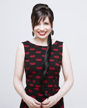 Jewelry Designer Wendy Brandes