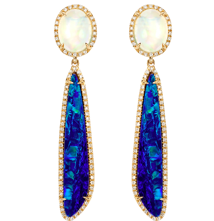 Getana_Long_Opal_diamond_earrings
