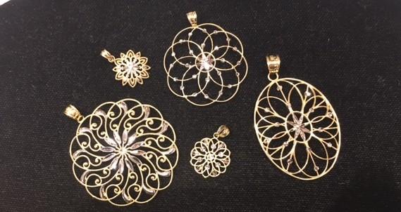 Jewelry in the Lowcountry- The Charleston Jewelry Scene