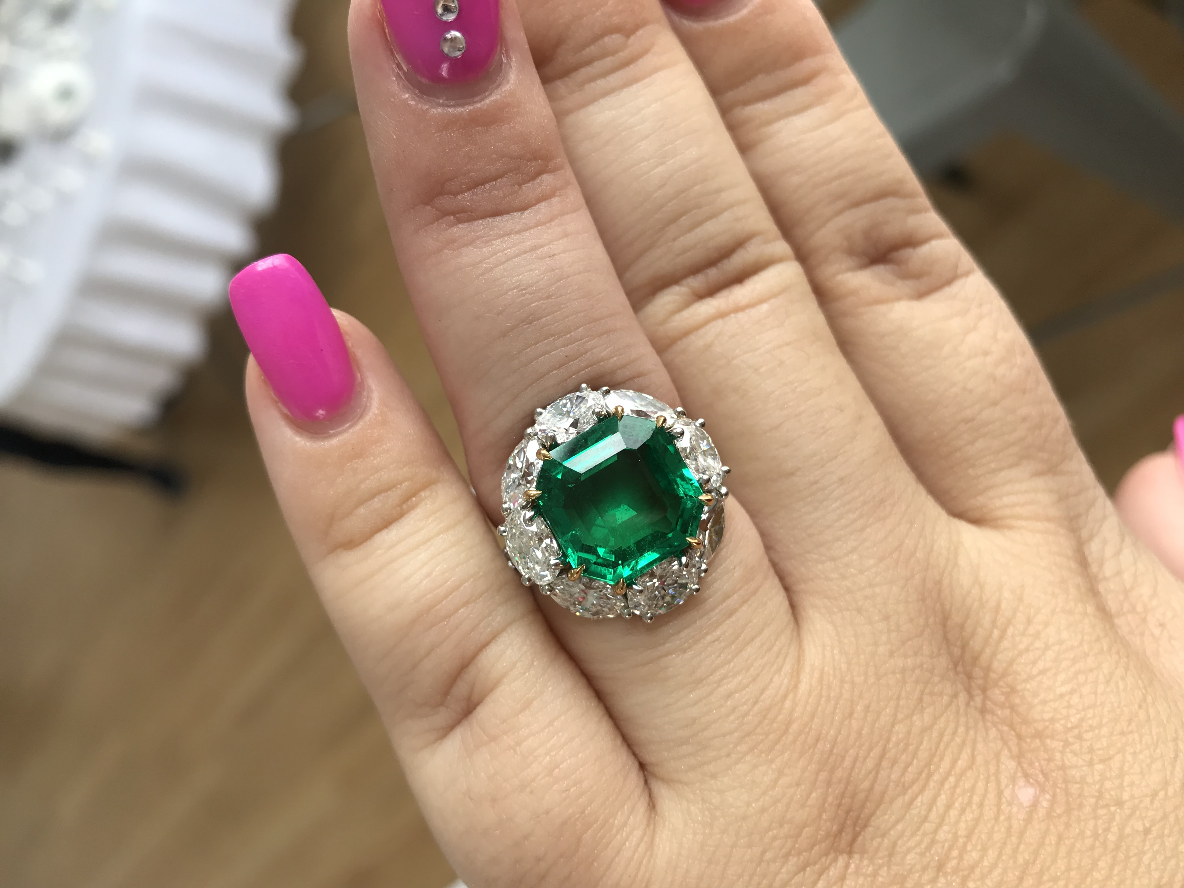 Colored Gemstone Trends in 2020